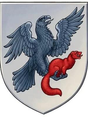 Yakutsk City Coat of Arms
