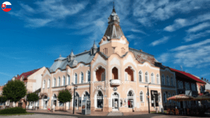 Facts About Michalovce