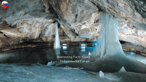 Facts About Dobsinska Ice Cave