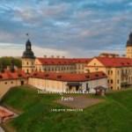 Interesting Nesvizh Castle Facts