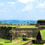 Galle Dutch Fort Facts