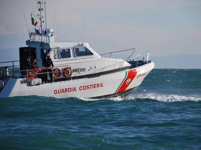 Pescatori dispersi in mare, le operazioni di salvataggio