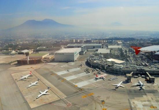 Aeroporto d'Abruzzo: a luglio crescita record del traffico