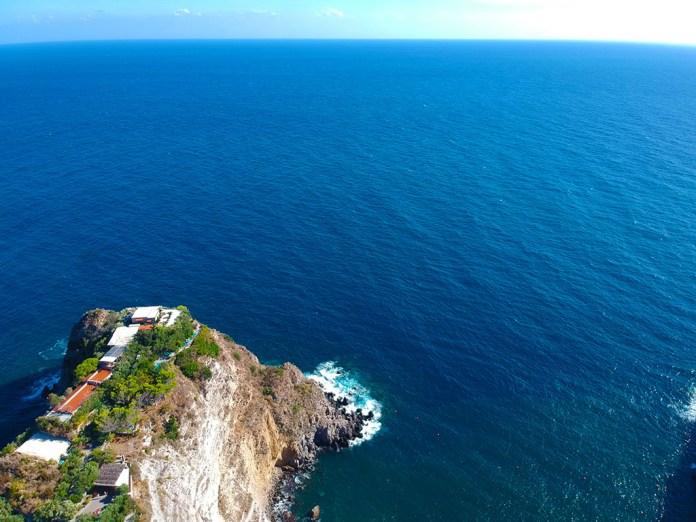 Ischia, Punta Chiarito