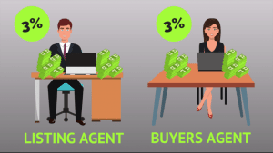 6% of what home sells for