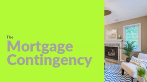 mortgage contingency