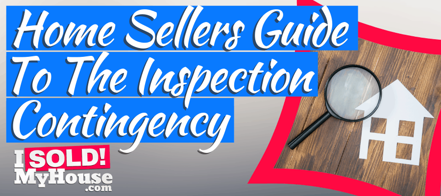 featured image for sellers home inspection article