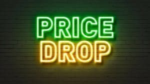 price improvement when selling home