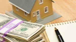 picture of escrow after selling your house