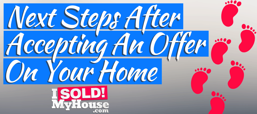 featured image for next steps after accepting an offer on your home article