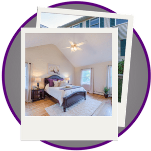picture of perfect real estate pictures