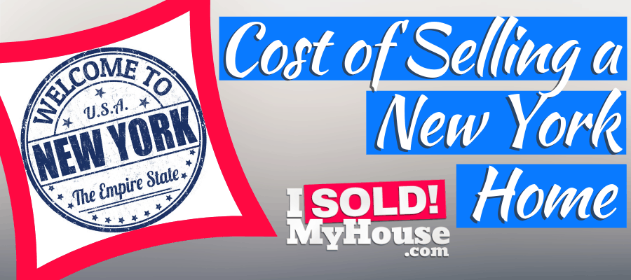 picture of cost to sell a new york house