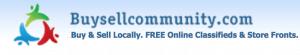 picture of buysellcommunity.com logo