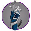 picture of an golf house icon
