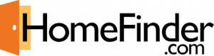 picture of homefinder.com logo