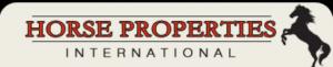 picture of horsepropertiesinternational.com logo