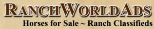 picture of ranchworldads.com logo