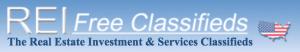 picture of reifreeclassifieds.com logo