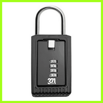 picture of 321 Key Lock Box