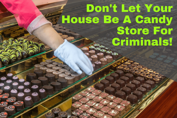 picture of candy store for criminals