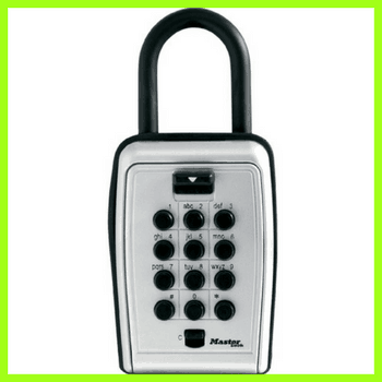 picture of Master Lock Lock Box 5422D