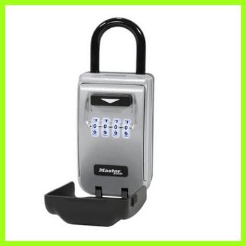 picture of Master Lock Lock Box 5424D