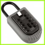 picture of realtor key lock box