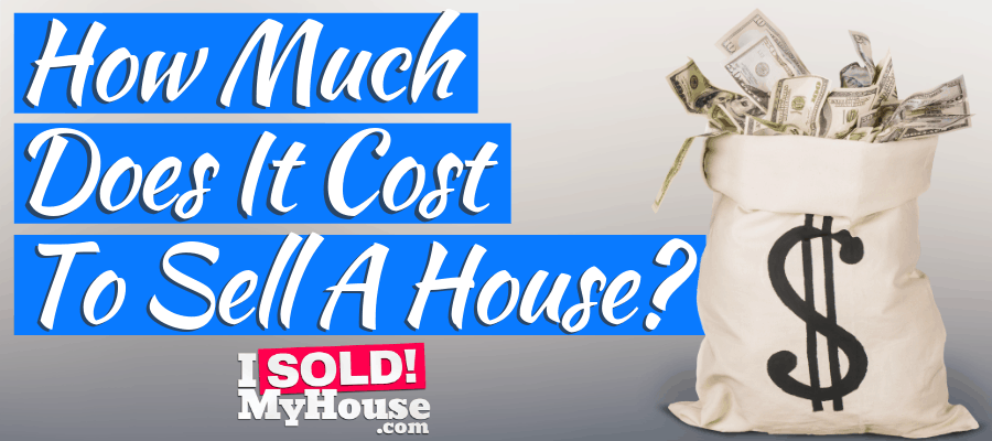 featured image for cost of selling a house article