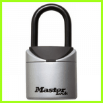 picture of master lock 5406