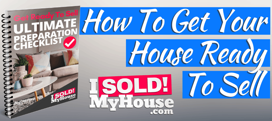 featured image for how to get a house ready to sell
