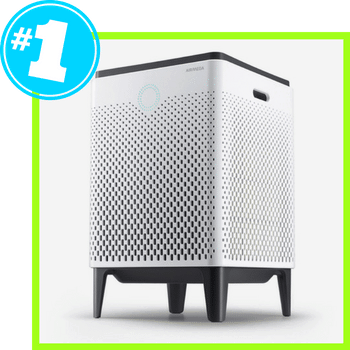 picture of Coway AirMega 400 Air Purifier