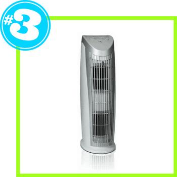 picture of Alen T500 Allergen-Reducing 22-Inch Tower Air Purifier