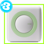 picture of Coway 2-in-1 Air Purifier and White Noise Machine