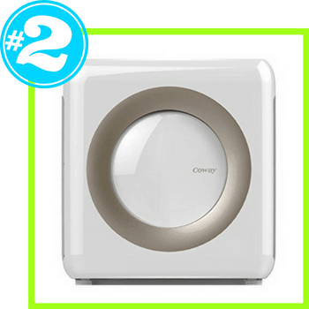 picture of Coway AP-1512HH Mighty Air Purifier