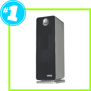 picture of GermGuardian AC4900CA 3-in-1 Air Purifier