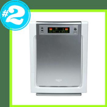 picture of Winix WAC9500 Ultimate Pet True HEPA Air Cleaner
