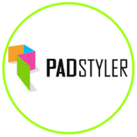 picture of padstyler logo