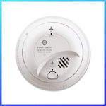 picture of First Alert Hardwired Carbon Monoxide (CO) Smoke Detector