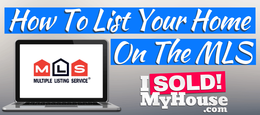 picture of the Multiple Listing Service or MLS