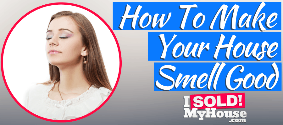 featured image for how to make your house smell good article