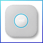 picture of nest co detector