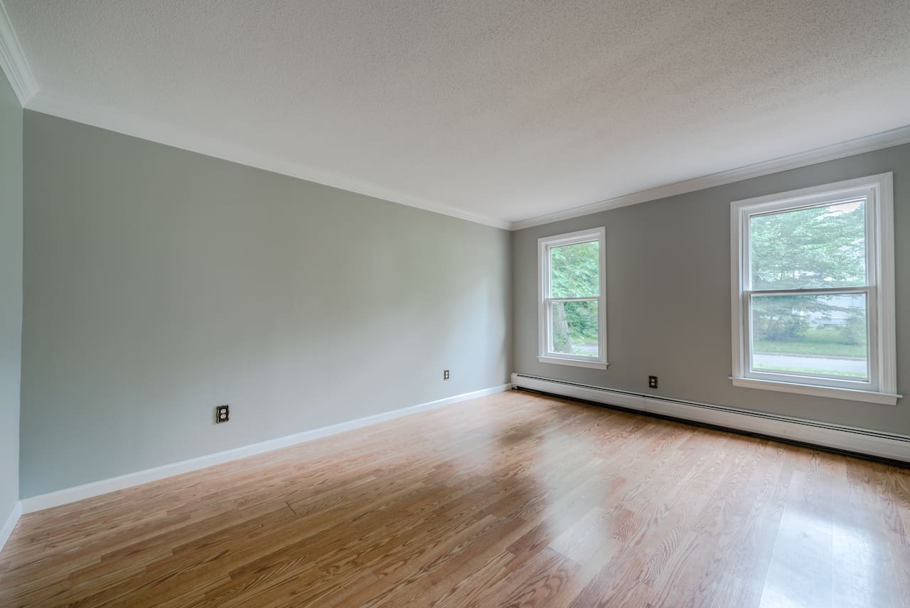 picture of unfurnished bedroom