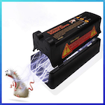 picture of ASprint Electronic Rat Trap, High Voltage Emitting Mouse Rodent Traps