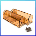 picture of CaptSure Humane Smart Mouse Trap