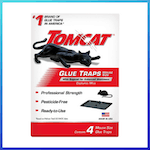 picture of Tomcat Mouse Glue Trap W/Eugenol