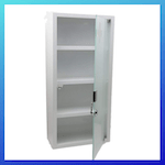 picture of Wincere Stainless Steel Wall Mount Medicine Cabinet