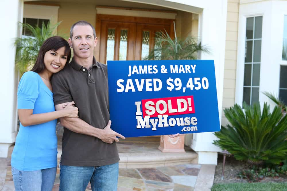 picture of james and mary our successful flat fee mls sellers in Maryland