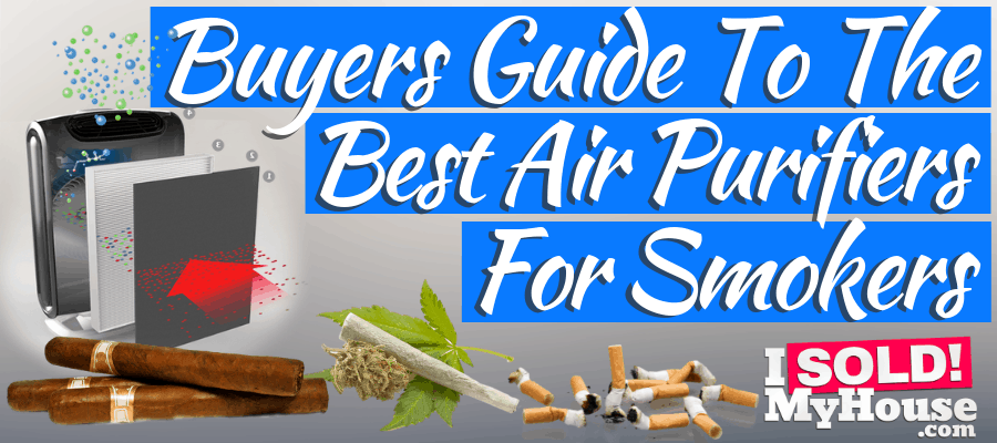 featured image for best air purifier for smoke