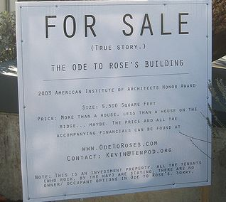 picture of for sale by owner crazy sign