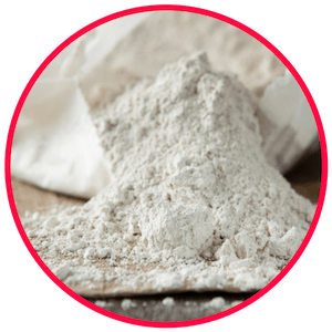 picture of Food Grade Diatomaceous Earth